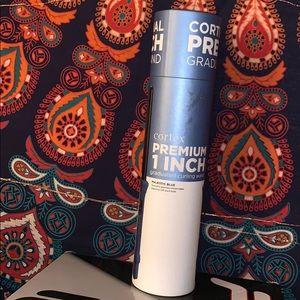 NEW Cortex Internat. 1-in. Premium curler